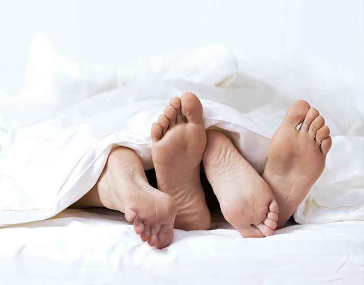 Terapia de pareja con la psicóloga y sexóloga Itziar Gómez Aparicio